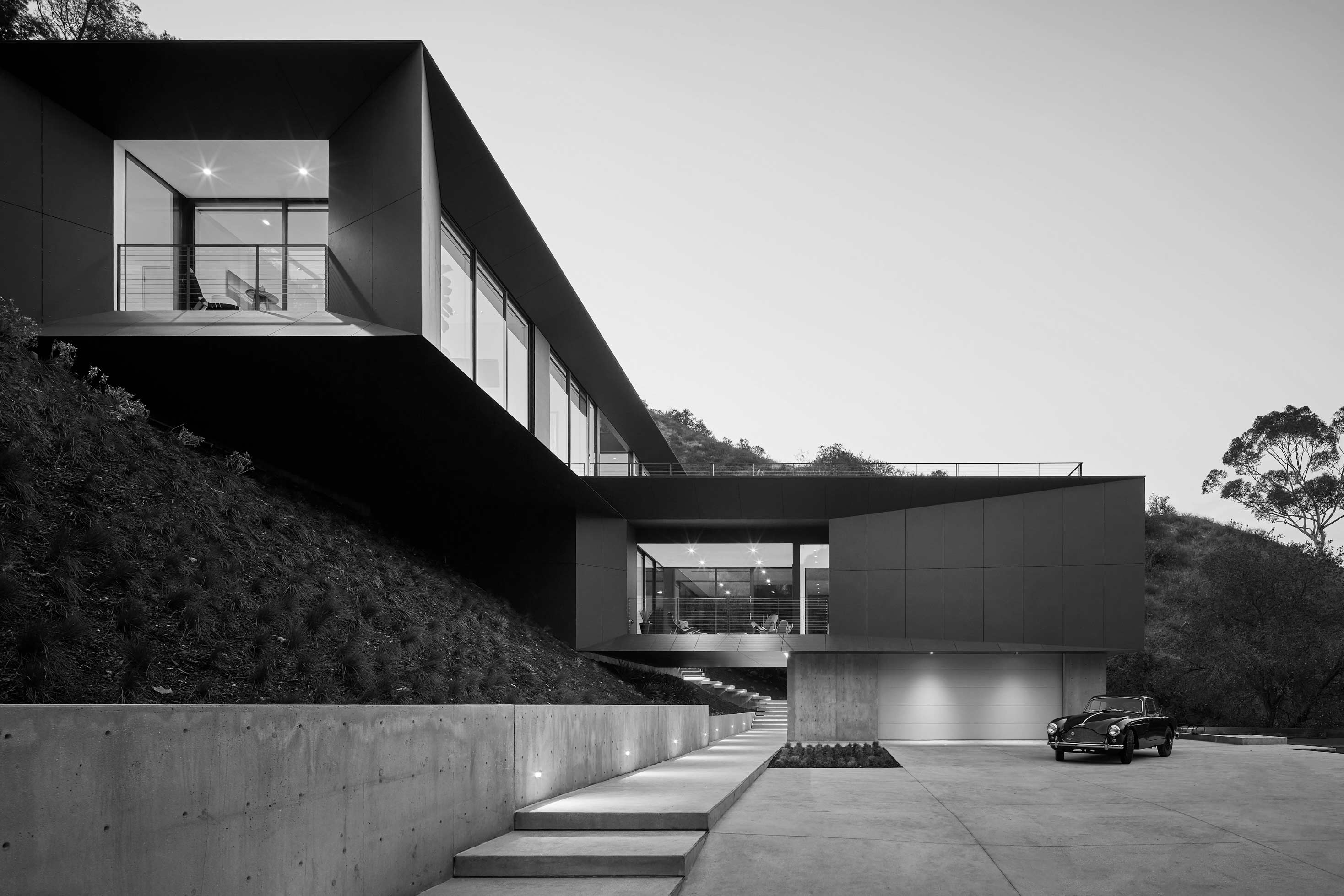 Montalba Architects