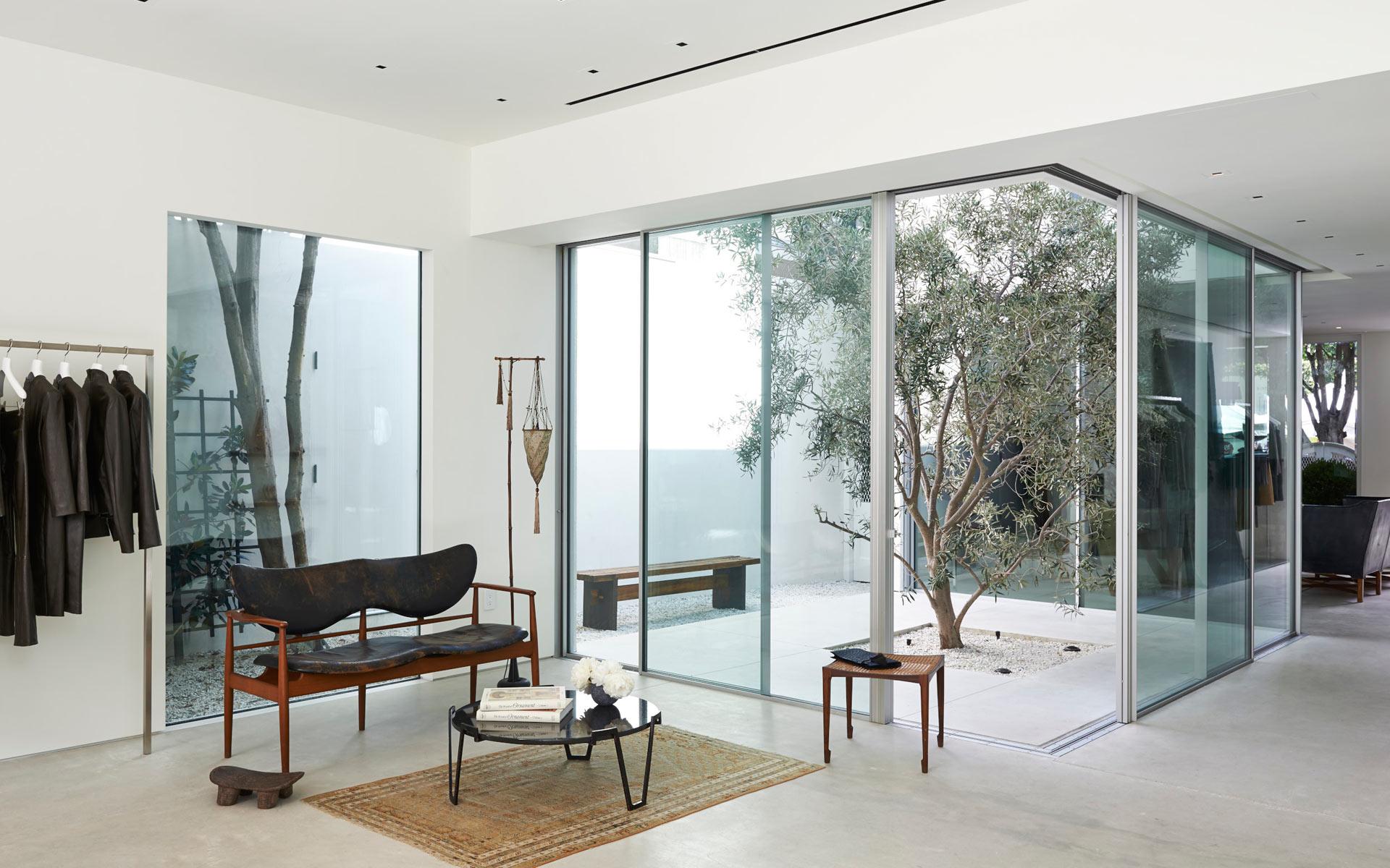 Montalba Architects: The Row