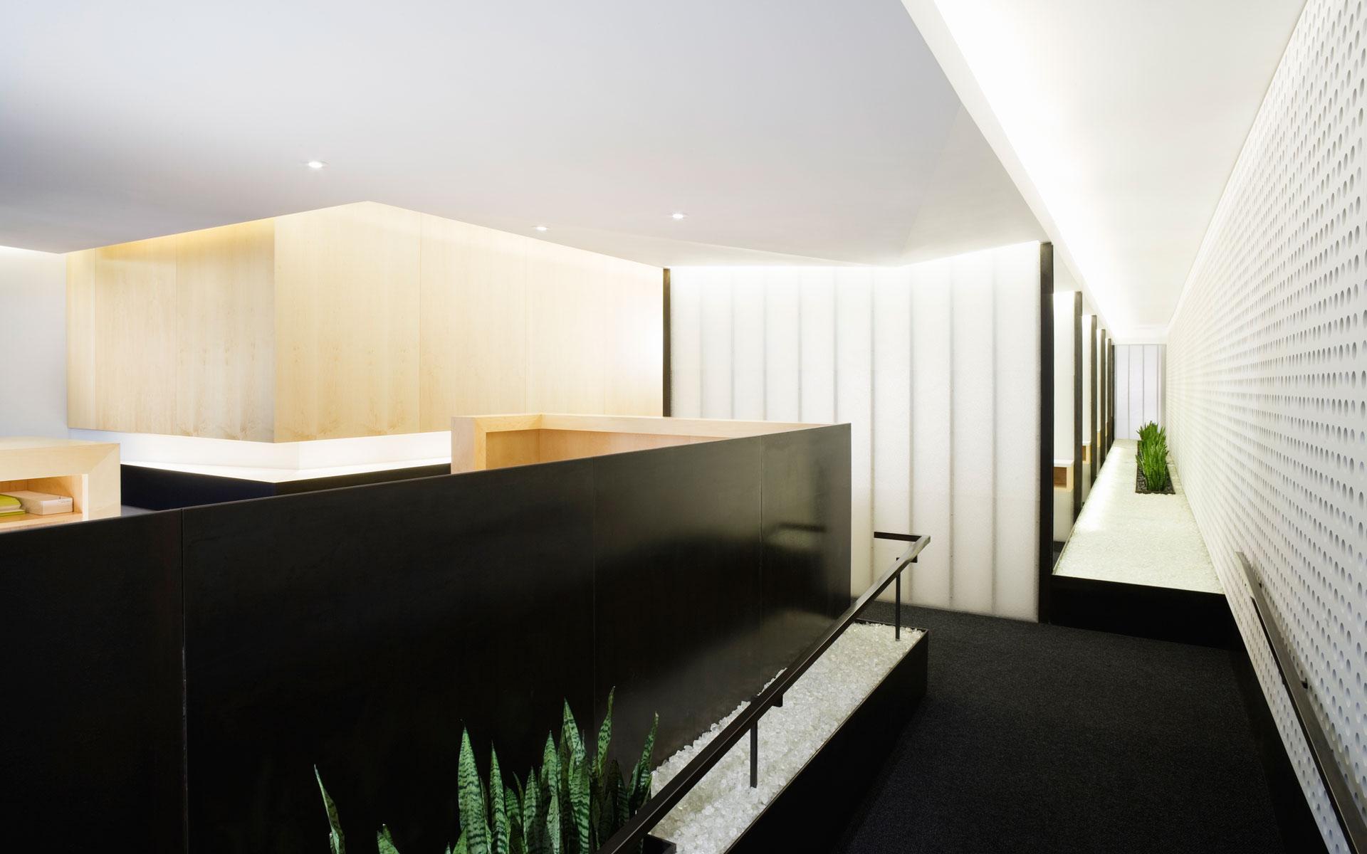 montalba architects ws park dental