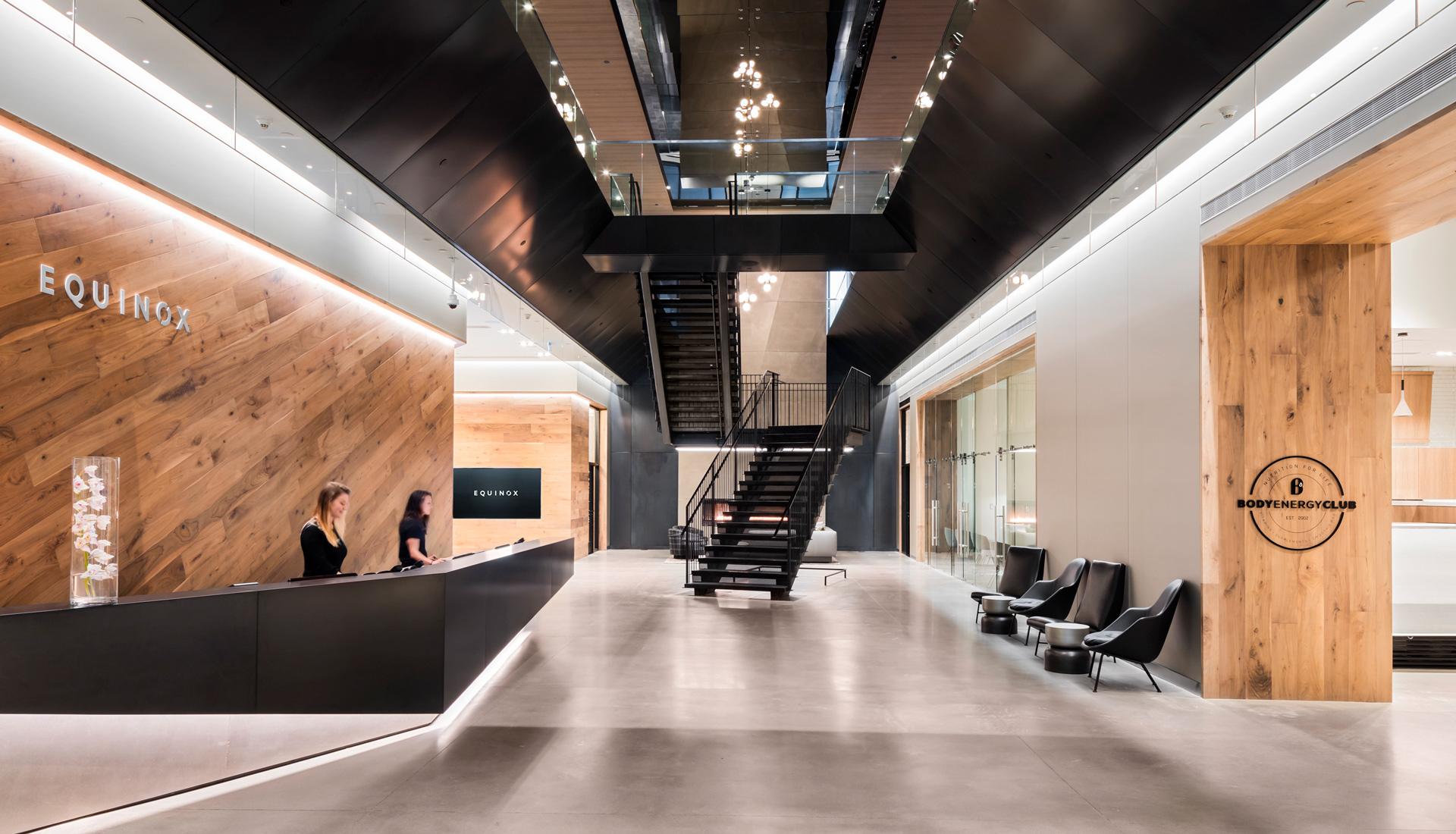 Montalba Architects Equinox Vancouver